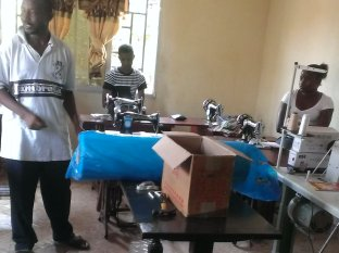 Tailoring Instructor